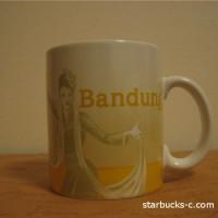 Bandung mug(バンドンマグ)