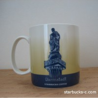 Damstadt mug(ダルムシュタットマグ)