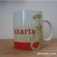 Jakarta mug(ジャカルタマグ)