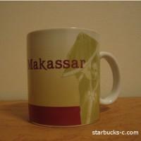 Makassar mug(マッカサルマグ)