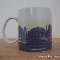 Manchester mug(マンチェスターマグ)